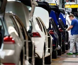 Европейские заводы откроются но с огрниченной производственной мощностью