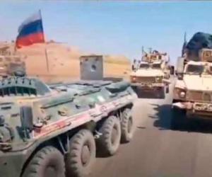 Американцы взяли российских военных в «коробочку»