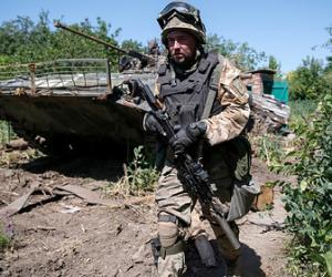 Украину заподозрили в подготовке к военному столкновению