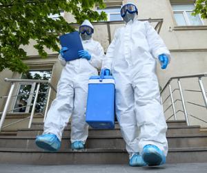 Опубликованы данные по заразившимся коронавирусом на утро 25 июля