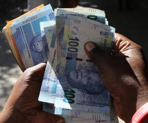 В Африке нашли конкурента доллару