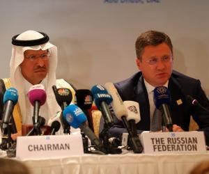 Пересмотренный вариант сделки ОПЕК+ очень выгоден России