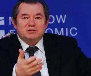 Сергей Глазьев о COVID: «Кроме как в США этот вирус нигде не мог быть изобретён»