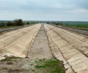 У РФ появилась возможность вытрясти из Украины все до копейки за водную блокаду Крыма