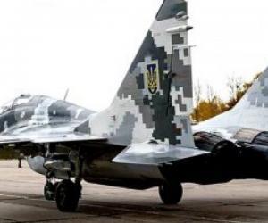 ВВС Украины обречены на вымирание