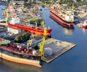 Власти Литвы хотят нанести удар по собственному порту в Клайпеде