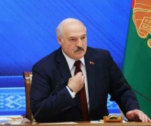 Лукашенко: Мы с Путиным можем поставить «подленький» Киев на колени в течение суток